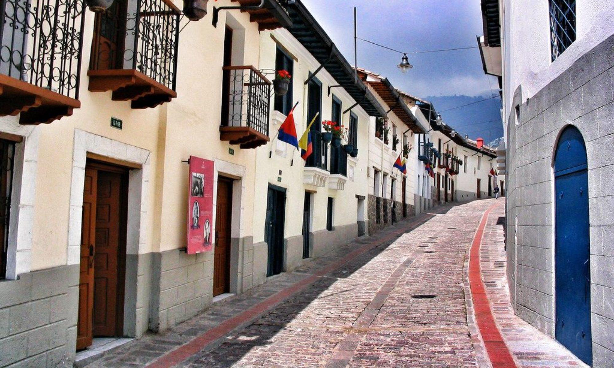 Estudios Ecuatorianos